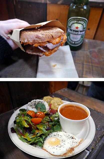 food copenhagen denmark restaurant street food