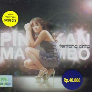 Pinkan Mambo - Tentang Cinta (Full Album 2011)