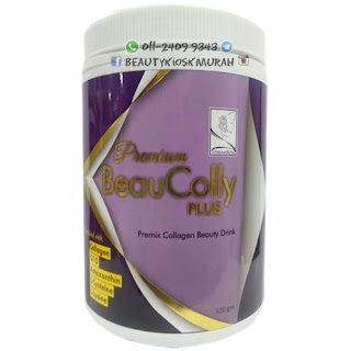 PREMIUM BEAUCOLLY PLUS