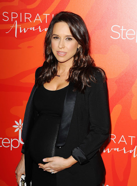 Film Actress, @ Lacey Chabert - 13th Annual Inspiration Awards in Beverly Hills