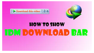 [Fix] cara menampilkan idm di youtube 'Download this video' pada Panel di Chrome, Begini caranya