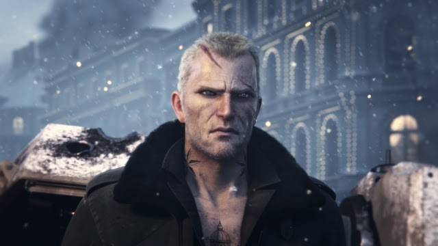 Free download Left Alive Game Wallpapers