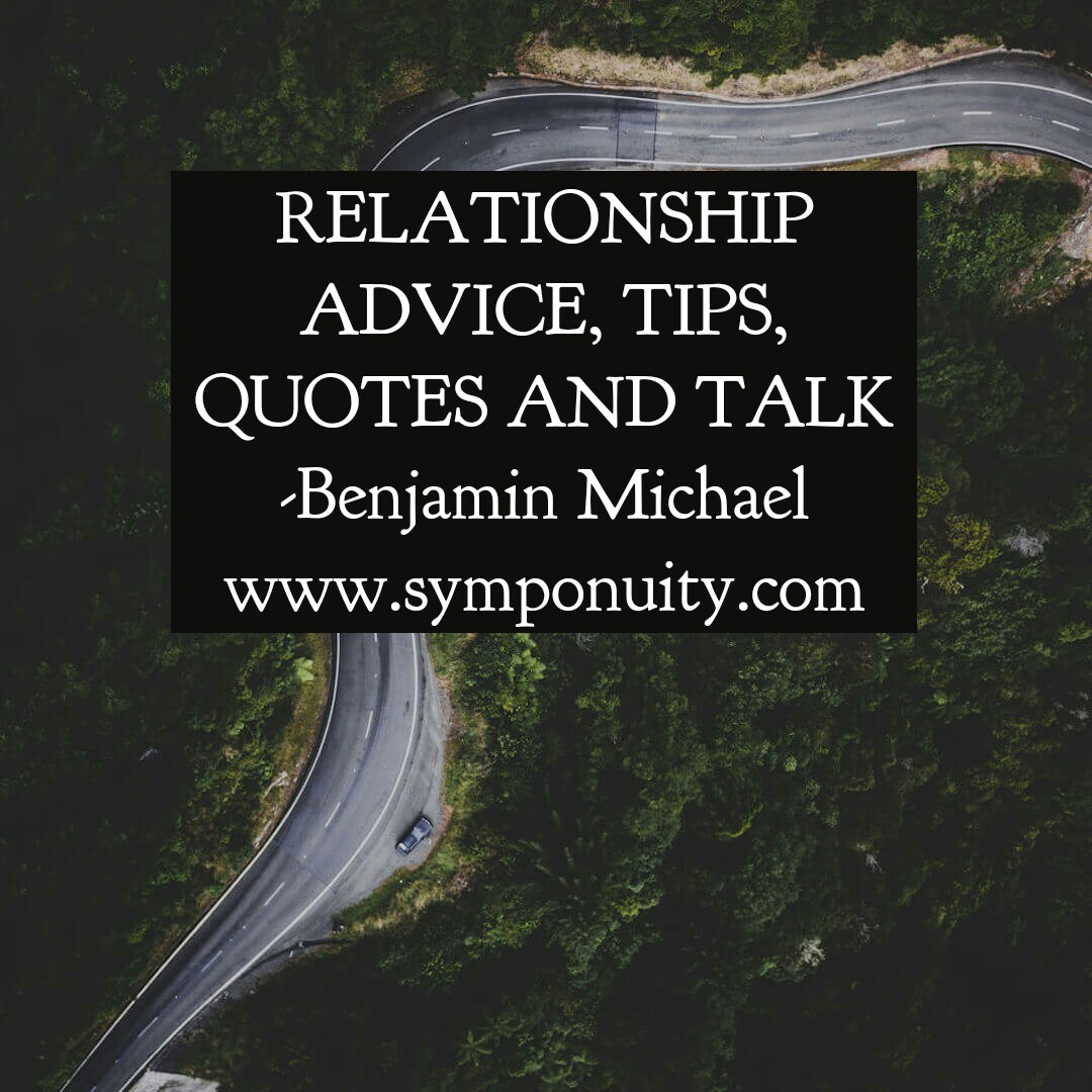 Being In A Relationship Is Not A Guarantee Of Positive Ending. A Lot Of  Positive And Negative Things Do Come Out The Of Relationship, But The  Mandatory ...