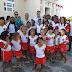 Prefeitura faz entrega de uniforme escolar para rede municipal de ensino de Mairi