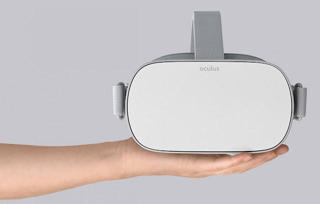 Oculus-Go-auriculares-realidad-virtual-Facebook-VR