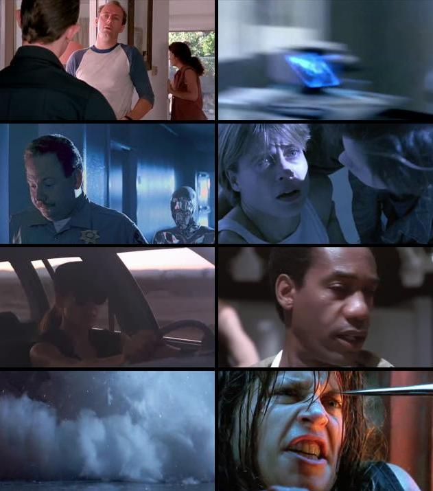 Terminator 2 - Judgment Day 1992 Dual Audio Hindi 720p BluRay