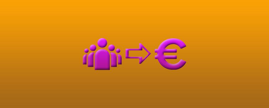 Gagner de l'argent avec un blog grâce à la publicité