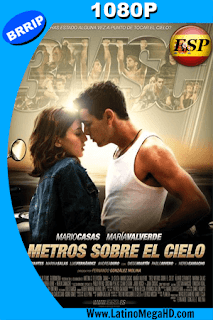 Tres Metros Sobre el Cielo (2010) Español HD 1080P - 2010