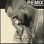 Tory Lanez - Luv (Remix) [feat. Sean Paul] - Single Cover