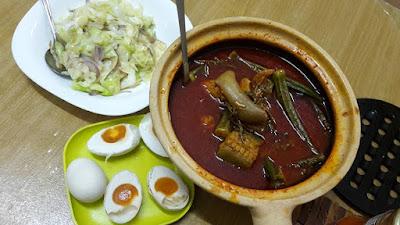 Resepi Asam Pedas Johor Original