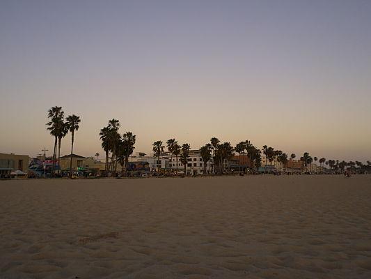 dicas de viagem venice beach california