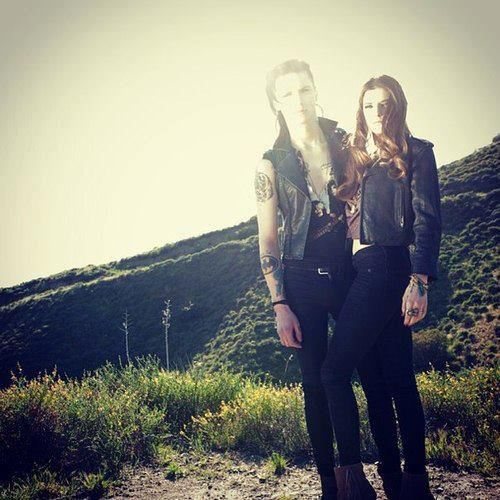 Black Veil Brides Is My Life: Andy E Juliet Simms U.u #4