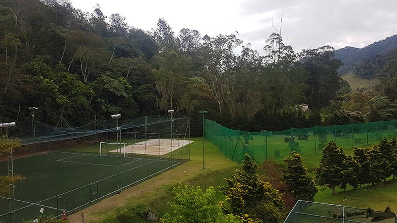 Le Canton, Teresópolis, Rio de Janeiro