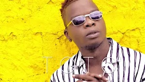 Download Video | Enock Bella - Toto