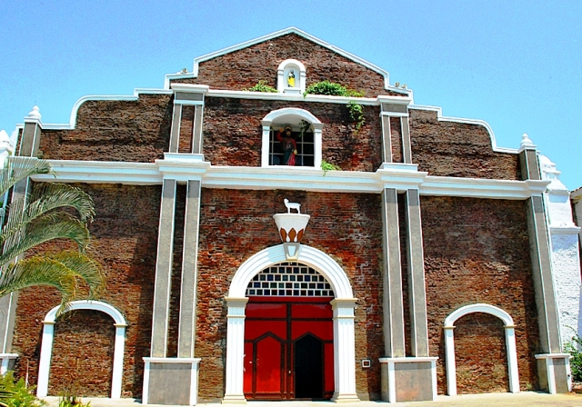 St. Andrew Parish of Bacarra
