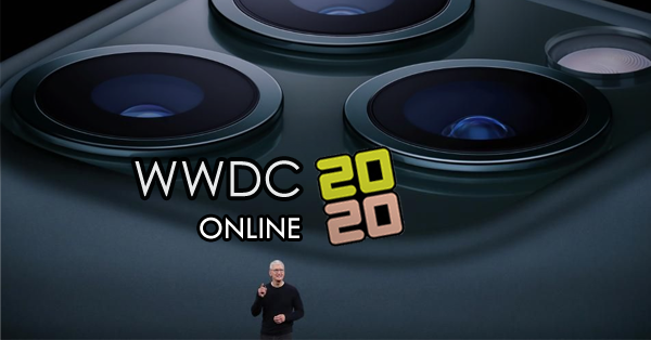 "Apple's annual ""Worldwide Developers Conference 2020"" is scheduled for June this year. But due to the coronavirus that the world is currently facing, it has been decided to go online. The event will introduce Apple's new technology and new devices to the world."