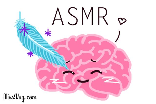 Se détendre grâce à des vidéos de relaxation ASMR