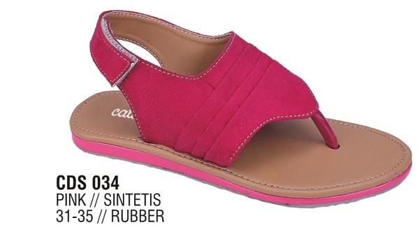 R-KOS Fashion Distro: Sandal dan Sepatu Anak Perempuan ...