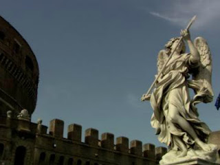 Το κάστρο των αγγέλων στη Ρώμη