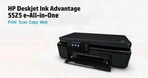 Download Driver Hp Deskjet 5525 Download Drivers Printer