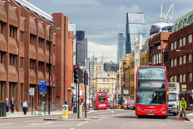開放人才、開放資料,倫敦正用科技的力量推動產業創新