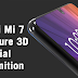 Xiaomi Mi 7 May Dump Fingerprint Scanner And Use Face ID Instead