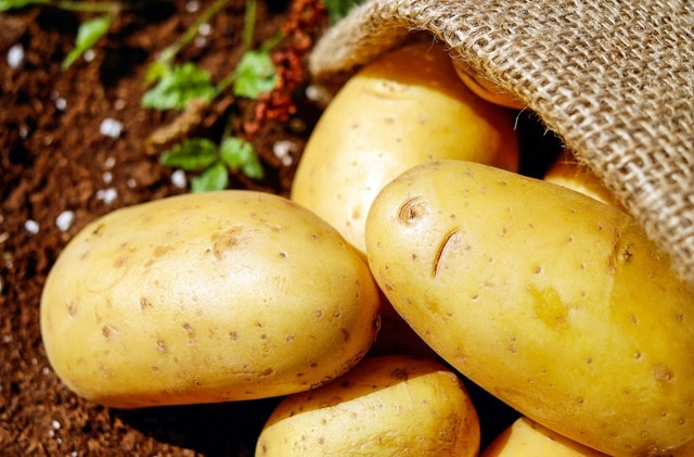Fast Facts On Potatoes