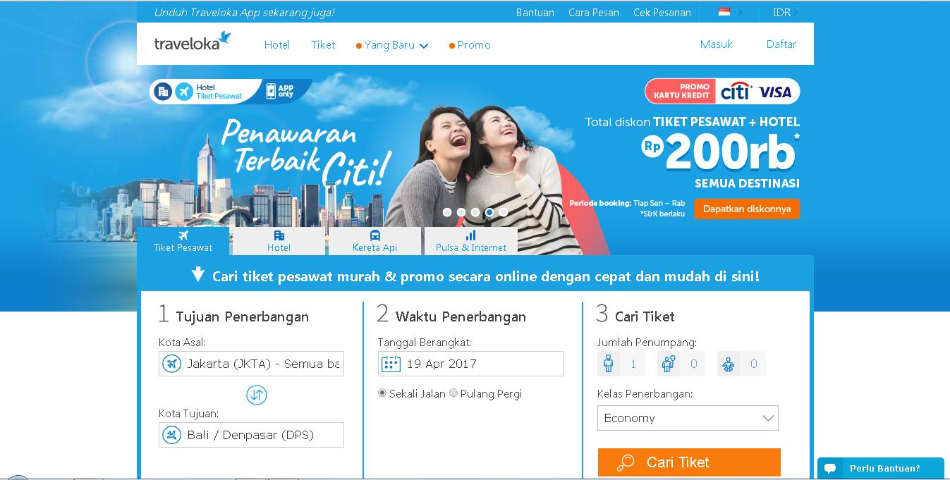 Situs Travel Terbaik 2017 - Quwiy ee3d90d23b