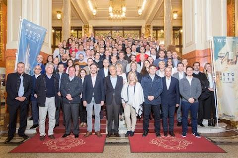 BARCELO HOTELS & RESORTS ELIGE PRAGA PARA CELEBRAR SE XV CONVENCION DE DIRECTORES DE EUROPA