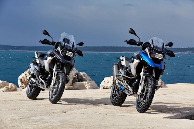 BMW oferece taxa zero na linha R1200 GS