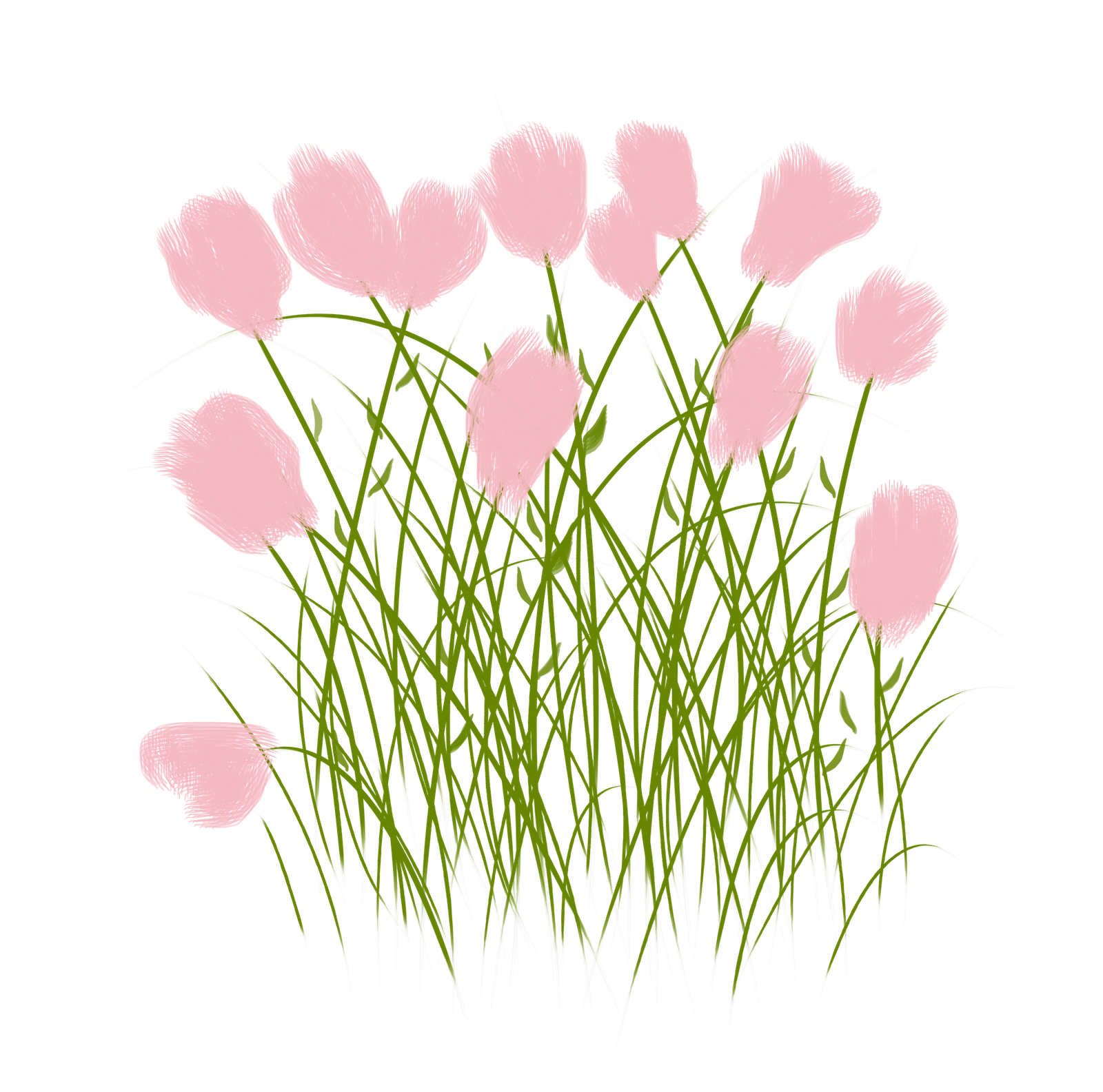 GENIUS KIDS ZONE: Pokok Bunga Menjalar