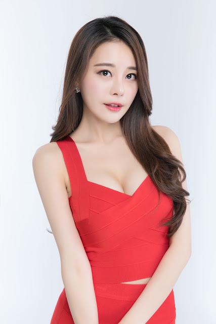 Kim Min Young - Profile Photo - Very cute asian girl - girlcute4u.blogspot.com (1)