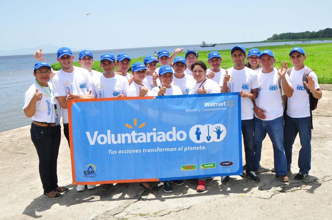 Walmart aporta a la protección del medio ambiente de la Isla de ...