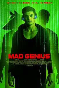 Mad Genius Poster