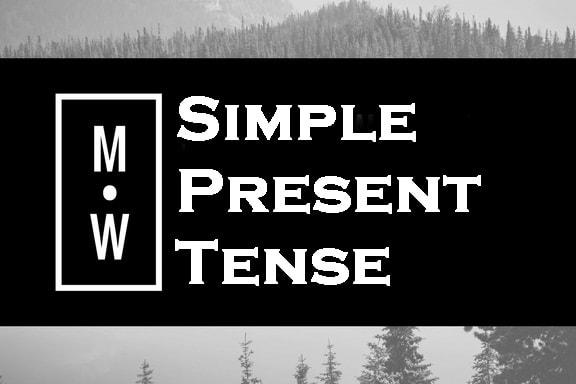 belajar simple present tense, definisi simple prsent tense, contoh kalimat simple present tense, pengertian simple present tense,