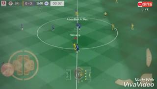 FTS 19 V13asp Spesial SRIWIJAYA FC Mod APK OBB+Data