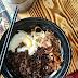 KK Food : Sabah Chilli Pan Mee 沙巴辣椒板面 @ Lintas