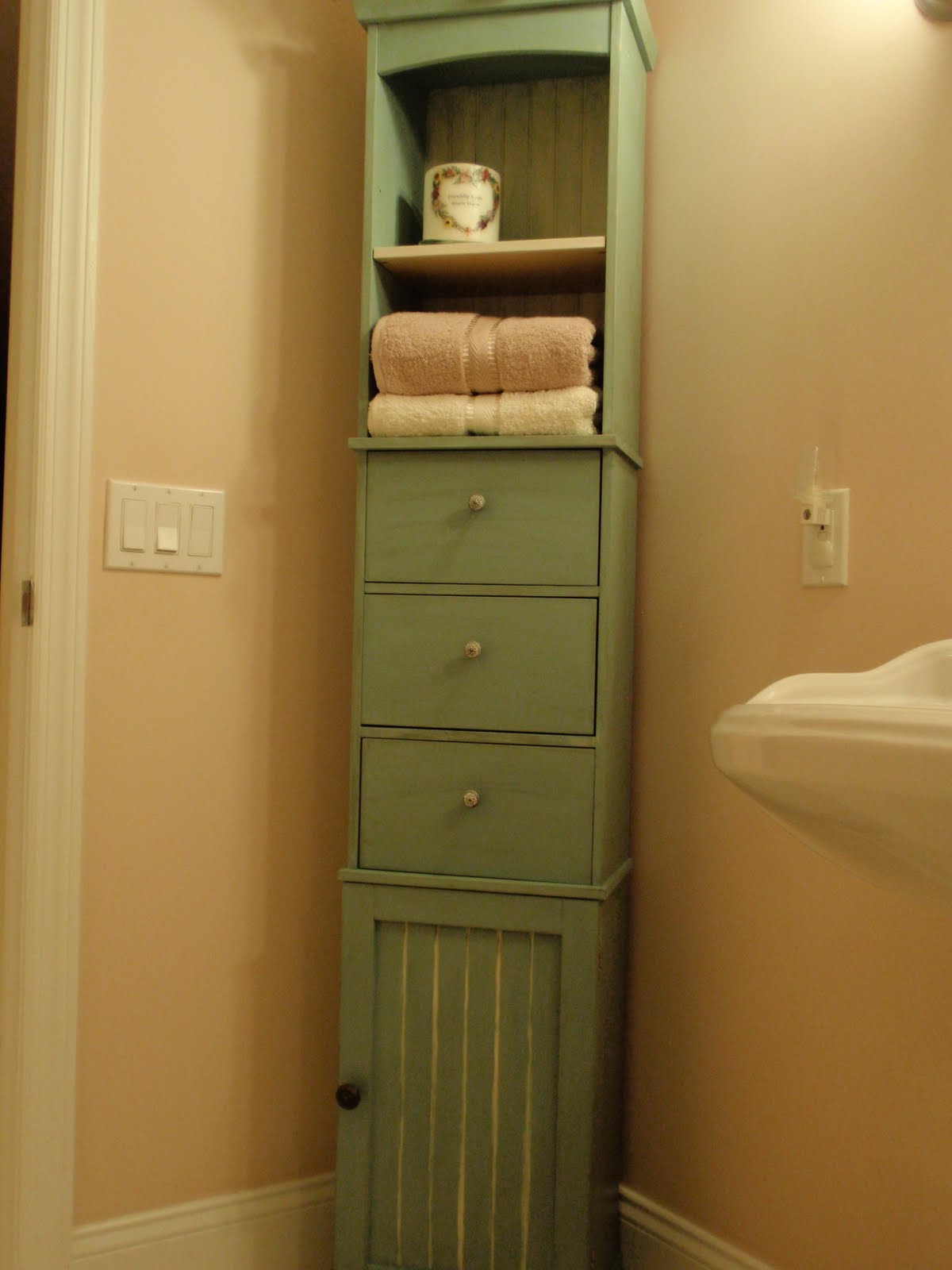 Diy By Design Another Chalk Paint Project