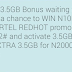 How To Get 7GB Worth Of Data With Only N2000 From Airtel