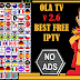 OLA TV Apk App Free Live TV On All Android, Fire TV Devices