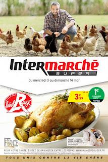 Catalogue Intermarché 03 au 14 Mai 2017