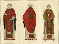 New Vestment Work: A Gothic Chasuble from Altarworthy
