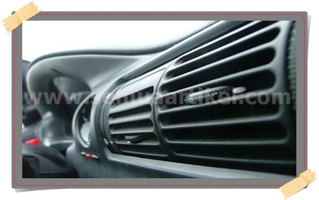 Cara Menggunakan AC Mobil Yang Benar Dan Tepat