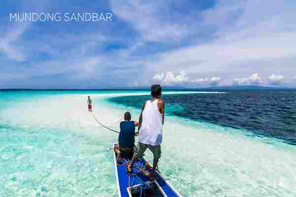 Sea Drake Tours Island Experience in Mundong Sandbar Tubigon  Bohol Philippines 2018  and perfect for relax,chill and swim ,it is a beautiful sandbar