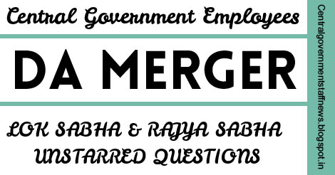 DA-MERGER-CENTRAL-GOVERNMENT-EMPLOYEES