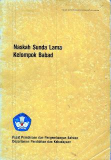 Carita Babad, Dongéng, jeung Sajarah | Guru Darpan