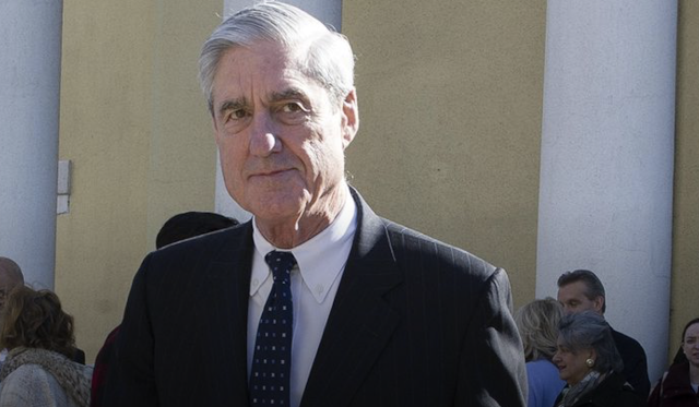 Federal judge orders parts of Mueller report unredacted, made public