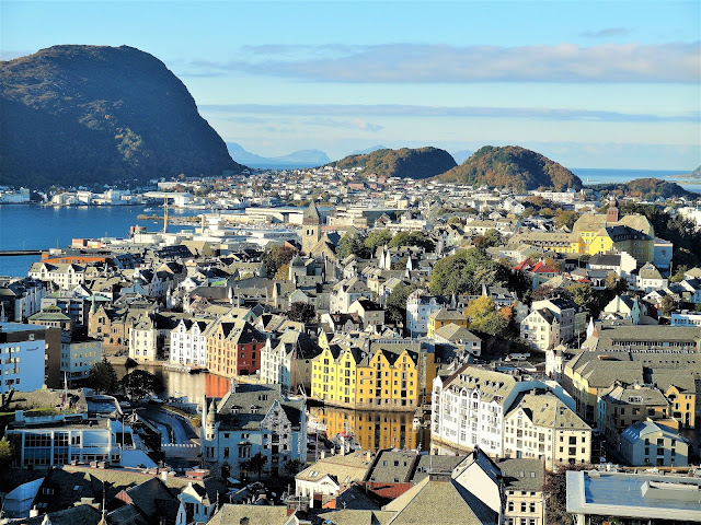 Norway´s most beautifull town