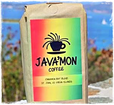 java'mon-coffee