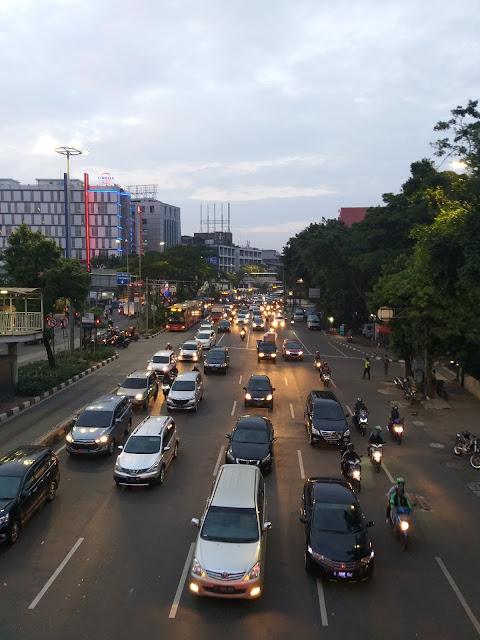 Hidup Sebagai Bujangan di Jakarta